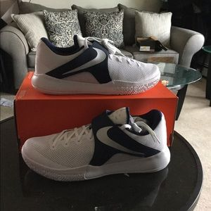 New nike zoom live men basketball sneakers